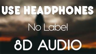 Lil Durk - No Label (8D AUDIO)