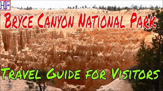 Bryce Canyon National Park (TRAVEL GUIDE) | Beautiful America Series | Episode# 4