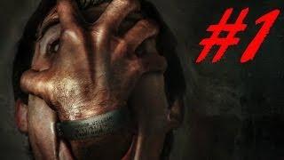 Dementium 2 HD 瘋魔醫院2(恐怖病房2) - (1) 中文字幕 (有雜音下集改善)