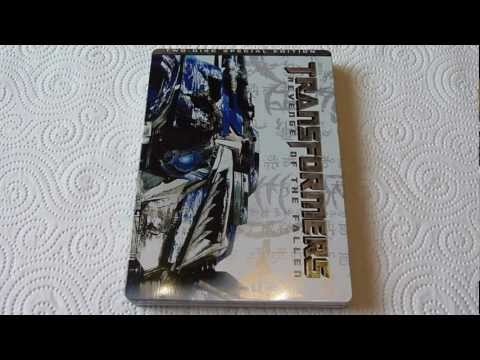 Transformers 2 - Die Rache (Two Disc Special Edition)