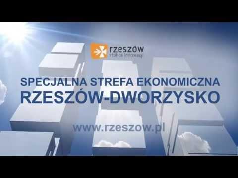 Rzeszów - Dworzysko