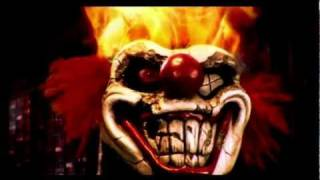 Twisted Metal PS3: All Sweet Tooth