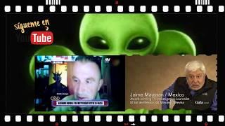 Baixar Vida Extraterrestre En Nazca /////MOMIA-MUMMY EN  PERU/////