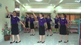 เพลงช้าง | สอนเด็กอนุบาลเต้น เพลงช้าง | เพลงเด็ก เด็ก | kids song | เพลงเด็ก น้องนะโม