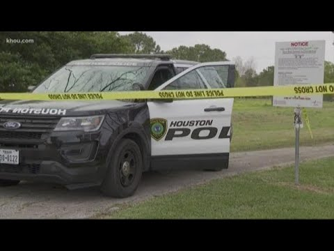 Investigators searching area in Clear Lake after tip about 'bodies buried'