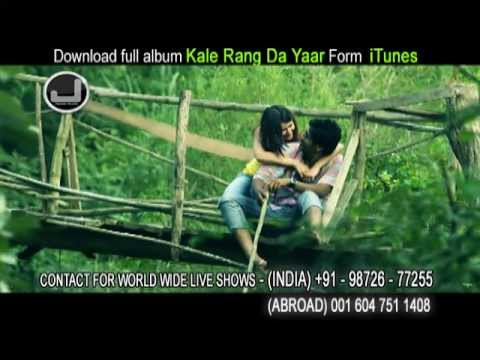 Kale Rang Da Yaar  origional song  Kulwinder Billa HD HQ Brand New