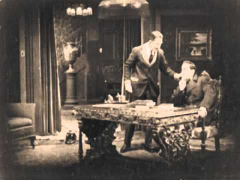 """THE HOPE DIAMOND MYSTERY Serial Episode 8: """"Yellow Whisperings"""""""