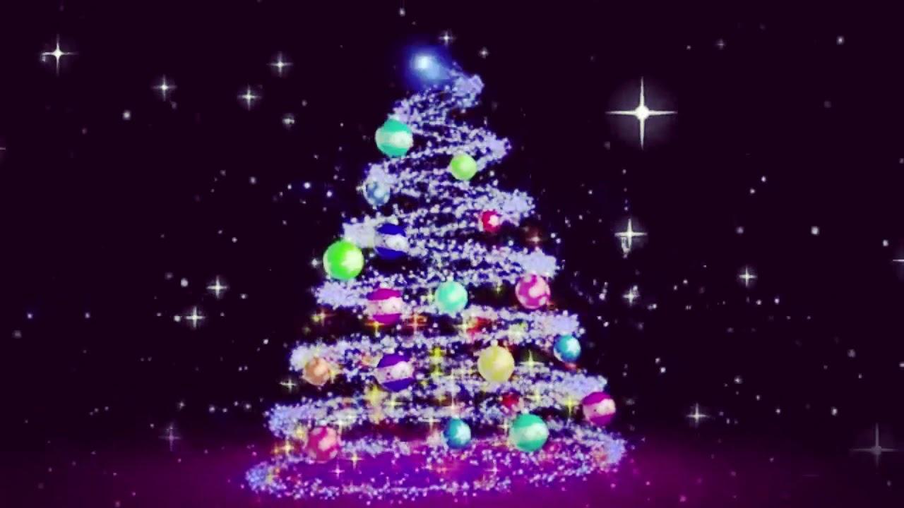 Ucapan natal dan tahun baru 2020 - YouTube