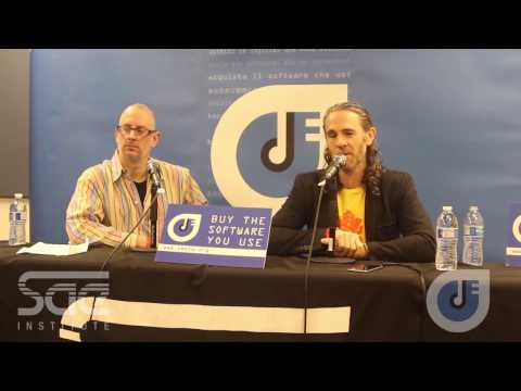 IMSTA FESTA NY 2016  - Keynote Speech featuring Scott Jacoby