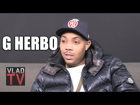 G Herbo: My Name Change Was Part of Transition Into Adulthood