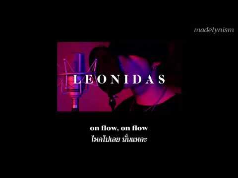 [THAISUB] PLAY V : 'LEONIDAS'