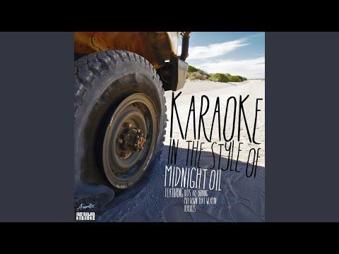 U.S. Forces (Karaoke Version)