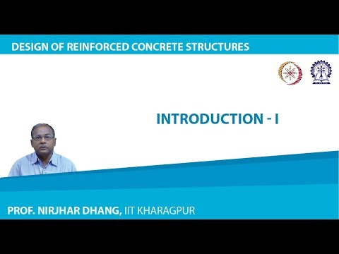 NPTEL :: Civil Engineering - Design of Reinforced Concrete