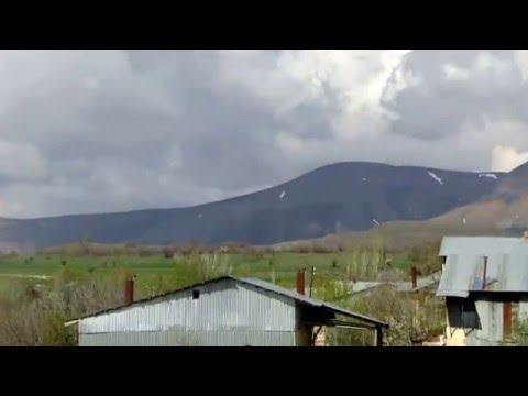 Köyden Manzaralar -1-