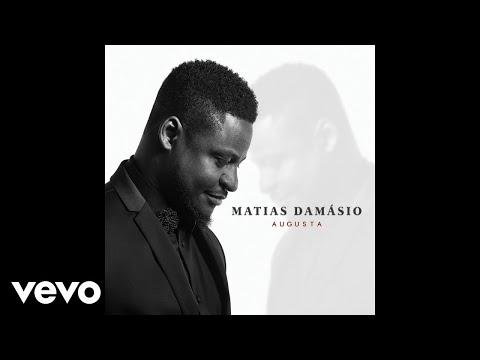Matias Damasio - 7 Chaves (Audio)