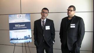 Jad Yaghi and Mathew Sloly of  Verold Inc