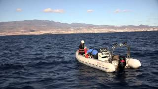 Smart Specialisation: PLOCAN Oceanic Research Centre on the Canary Islands