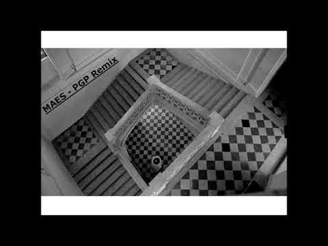 Maes / PGP Remix [Son Officiel]