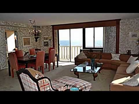 Atlantic City Real Estate - 100 S. Berkley #6A