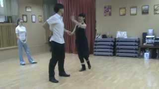 Урок свадебного танца с хореографом Илоной Клешниной. Киев