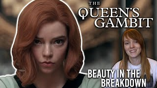 The Queen's Gambit and Self Destruction | Best show of 2020 Explained