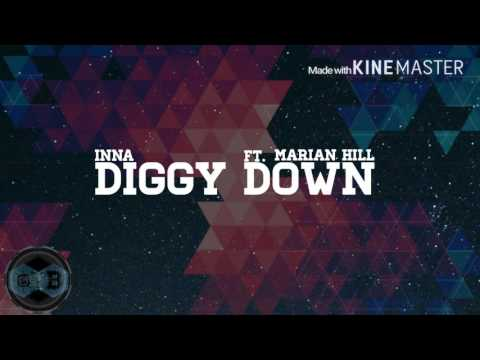 Diggy down-INNA ft. Marian Hill