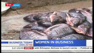 A fish vendor who is living an inspiring story | Business Today