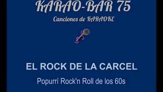 Rock'n Roll 60s Popurrí Rock'n Roll de los 60s KARAOKE