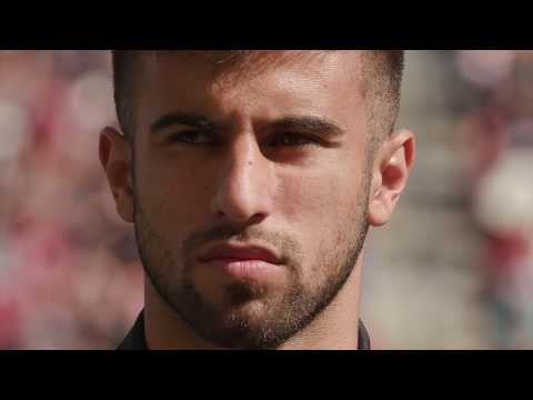 Diego Rossi Named MLS Player of the Week