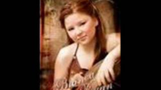 Watch Bianca Ryan Why Couldnt It Be Christmas Every Day video