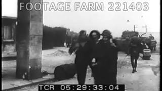 WW2 Dieppe Raid 221403-20