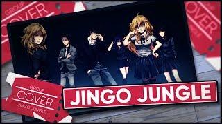 Youjo Senki OP「Jingo Jungle」- Group Cover [Polish Version] Halloween Special!