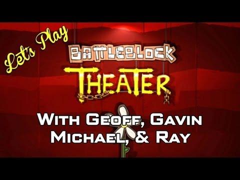 Где скачать BattleBlock Theatre и как играть вдвоем