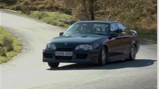 Autocar heroes: Lotus Carlton video review