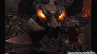 The God of War Soundtrack OST - Minotaur Boss Battle.