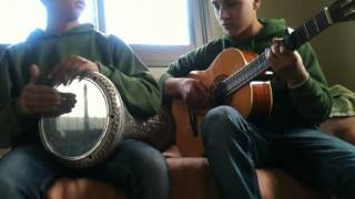 Guitar and Darbuka - The Most Evolved