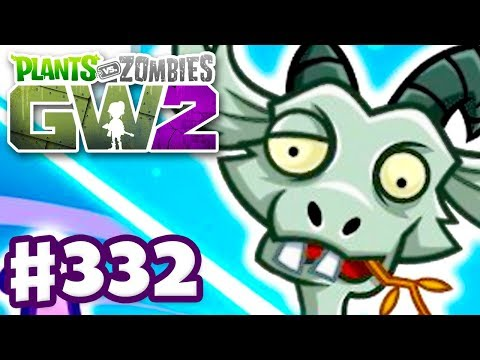 G.O.A.T. Community Challenge! - Plants vs. Zombies: Garden Warfare 2 - Gameplay Part 332 (PC)