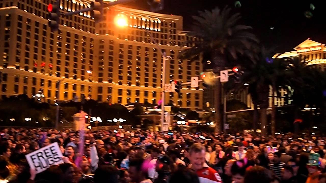 Las Vegas Tourismus