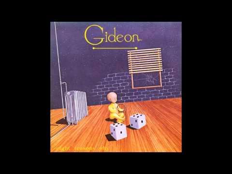 GIDEON - Eight Reasons Why [full album]
