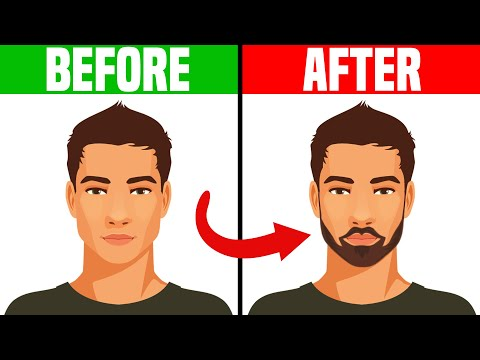 How to Grow a Beard Fast & Naturally