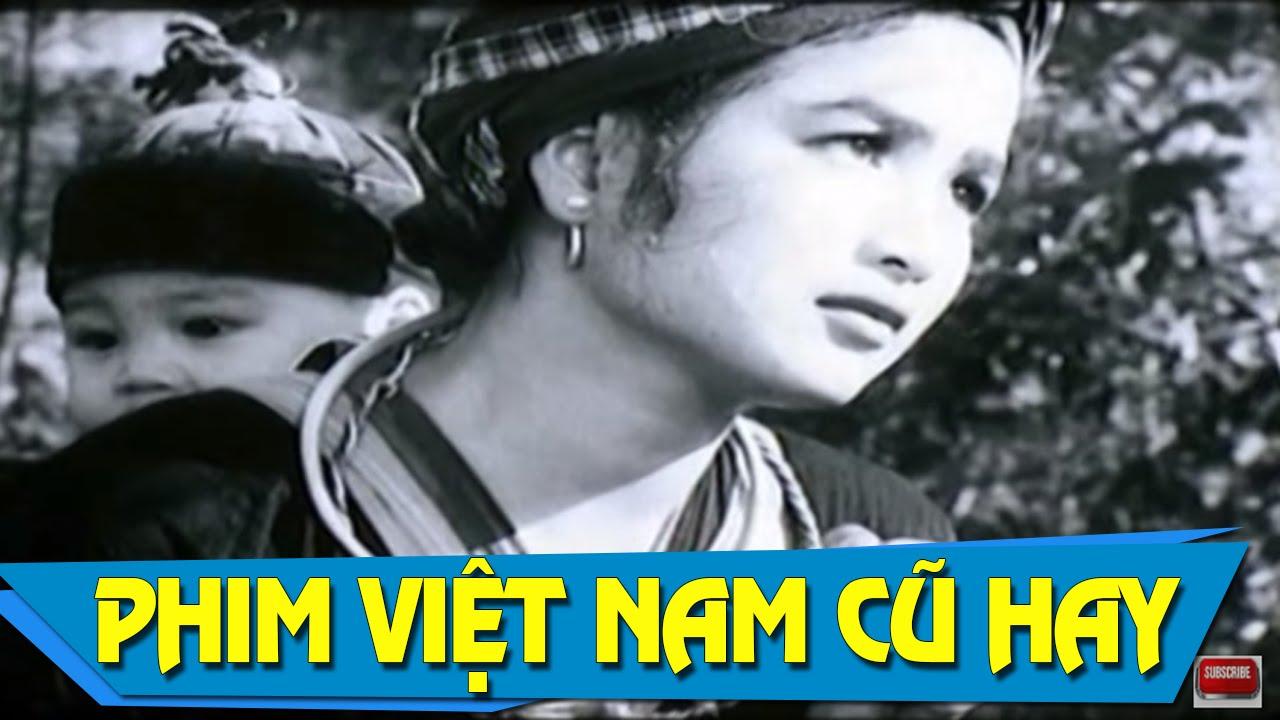 Lửa Rừng Full | Phim Việt Nam Cũ Hay