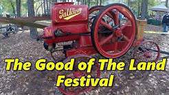 The Good of The Land Festival, Lindale Texas