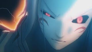 .hack// G.U. vol.3 Redemption - Game Movie | 1080p HD PS4 Pro [English]