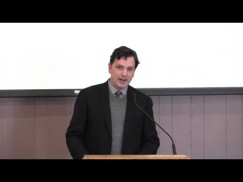 2015 Lecture #3 | Power Shifts: Fuel and Family Values in the Age of Evangelicalism (Dr. Dochuk)