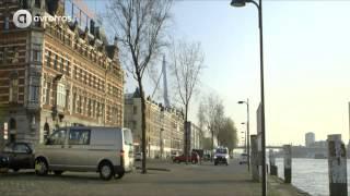Flikken Rotterdam Teaser