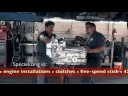 Transmission Rebuild Auto Repair San Bernardino California 92408