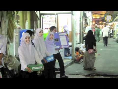 Thailand Travel: Bangkok Neighborhoods: Arab Quarter