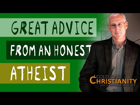 The Inevitable Consequence of An Atheistic Worldview