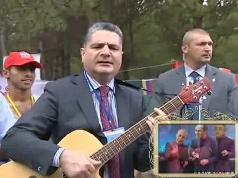 Tigran Sargsyan  (The Voice of Armenia)