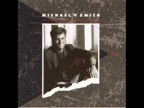 Michael W. Smith-Secret Ambition